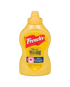 French's Moutarde Jaune 400ML