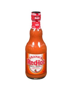 Frank's Red Hot Sauce 354ml