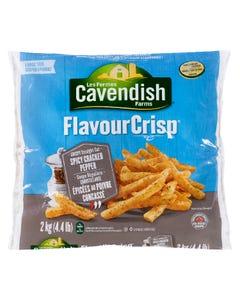Cavendish FlavourCrisp Spicy Cracked Pepper 2KG
