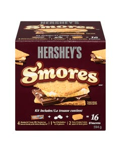 Hershey's S'mores Kit 594G