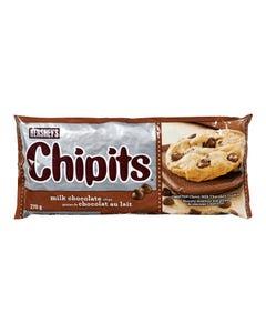 Hershey's Chipits Grains De Chocolat au Lait 270G