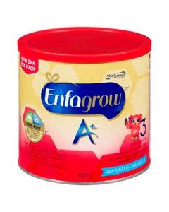 Enfagrow A+ Powder Milk Flavour 680g