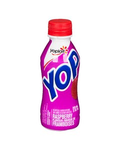 Yop Yogurt Drink Raspberry 200ml