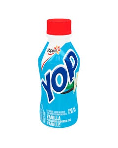 Yop Drinkable Yogurt Vanilla 200ML