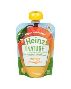 Heinz By Nature Mango 128ML