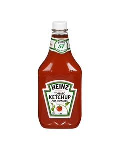 Heinz Tomato Ketchup 1l