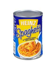 Heinz Spaghetti 398ml