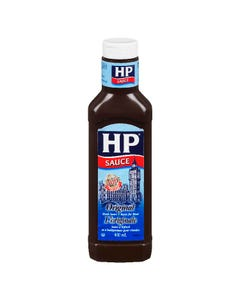 HP Sauce Original 400ml