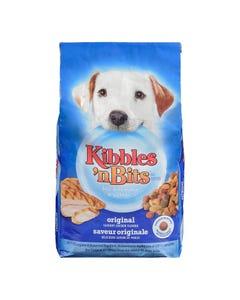 Kibbles 'n Bits Original Savoury Chicken Flavour Dog Food 1.8KG