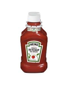 Heinz Tomato Ketchup 2X1.25L