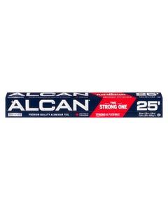 """Alcan Aluminum Foil 12""""x25'"""