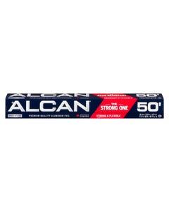 """Alcan Aluminum Foil 12""""x50'"""