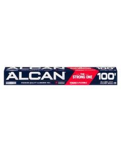 """Alcan Aluminum Foil 12""""x100'"""