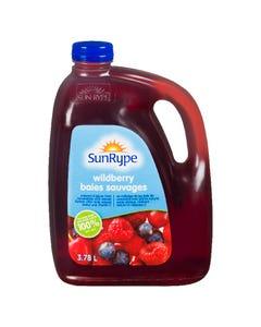 SunRype Wildberry Juice 3.78L