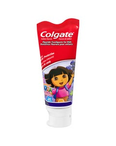 Colgate Toothpaste Kids 75ml