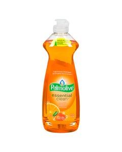 Palmolive Essential Orange Dish Soap 414 ml