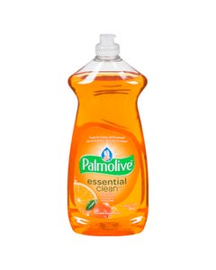 Palmolive Dish Soap Orange 828ml