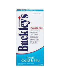 Buckley's Complete 250ml