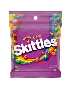 Skittles Berry 191G