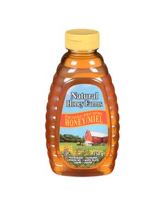 Natural Honey Farms Liquid Honey 750ml