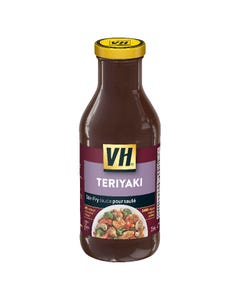 VH Teriyaki Stir-Fry Sauce 355ML