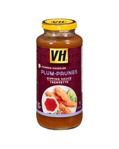 VH Dipping Sauce Plum 341ml