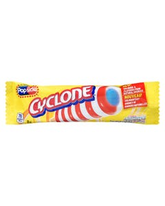 Popsicle Cyclone 6X80ML
