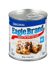 Eagle Brand Condensed Milk 300ml