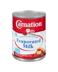 Carnation Evaportated Milk 354ml