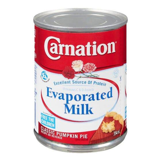 Carnation Lait Évaporé 354ML