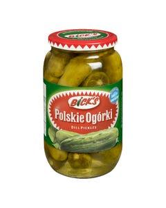 Bick's Dills Polskie Ogorki 1L