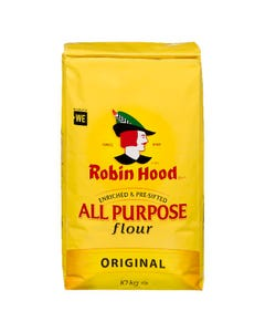 Robin Hood All Purpose Flour 10kg