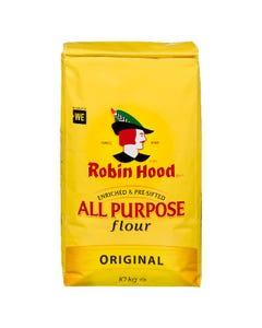 Robin Hood Farine Tout Usage 10KG