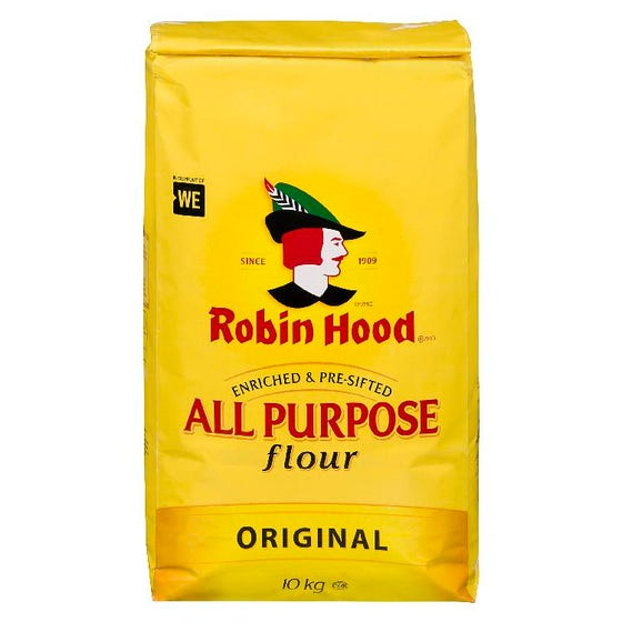 Robin Hood All Purpose Flour 10kg