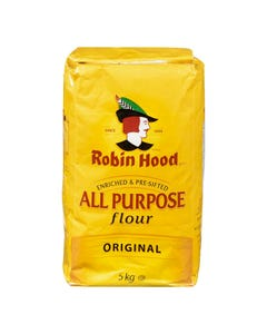 Robin Hood All Purpose Flour 5kg