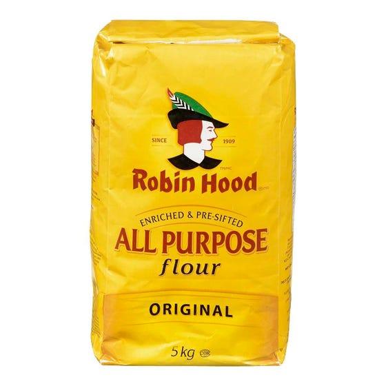 Robin Hood Faire Tout Usage 5KG