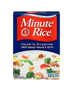 Minute Rice 350G