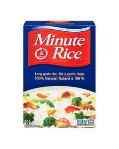 Minute Rice 700G