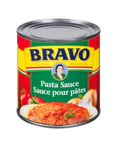Bravo Pasta Sauce 680ml