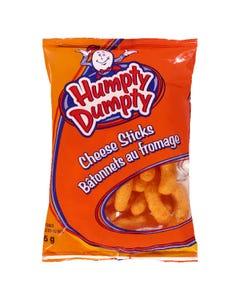 Humpty Dumpty Cheese Sticks 65G
