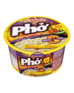 Mr. Noodles Pho Chicken 115G
