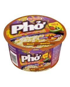Mr. Noodles Pho Beef 115G