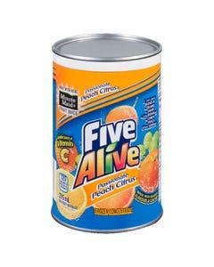 Five Alive Passionate Peach 295ML
