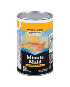 Minute Maid Frozen Mango Punch 295ml