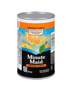 Minute Maid Orange Punch 295ML