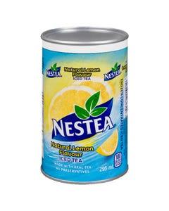Nestea Frozen Iced Tea Lemon Frozen 295ml