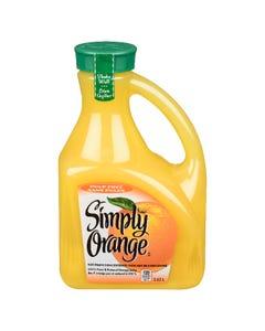 Simply Orange Juice Pulp Free 2.63L
