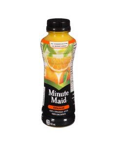 Minute Maid Orange Juice 355ML