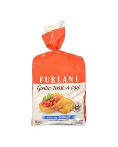 Furlani Garlic Toast 16 Slices 638G