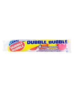 Dubble Bubble Assorted Gum Balls 66G